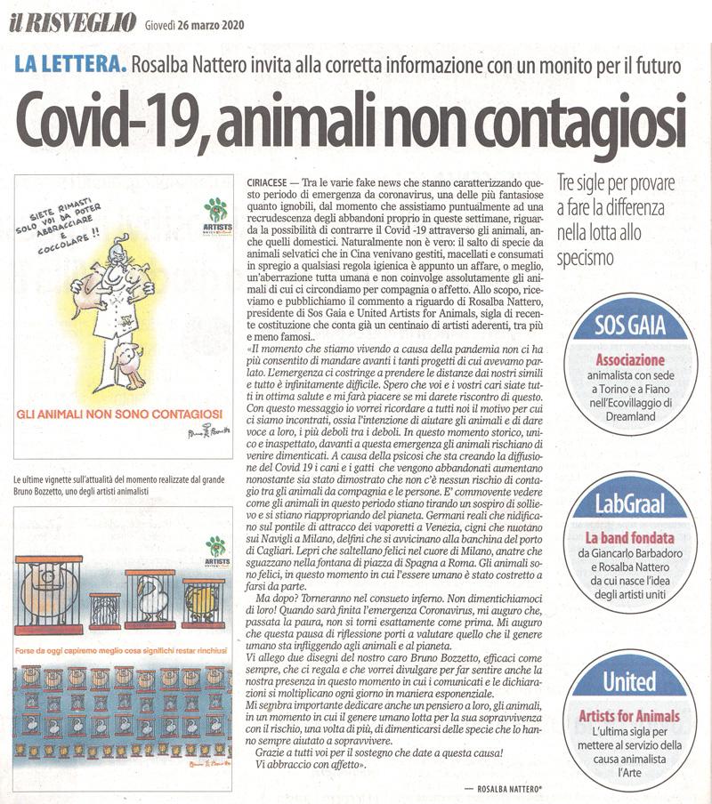 il-risveglio-26-03-2020-covid-19-animali-non-contagiosi