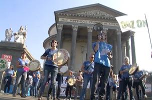 No agli Zoo: continua la protesta